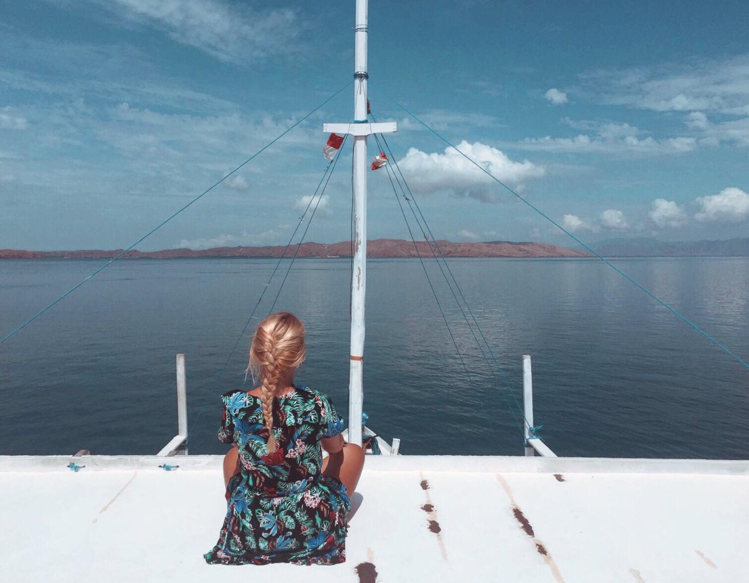 Indonesia Días 16, 17 y 18: aventura de Labuan bajo a Lombok