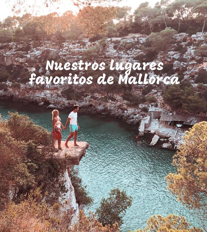 Nuestros 11 lugares favoritos de Mallorca